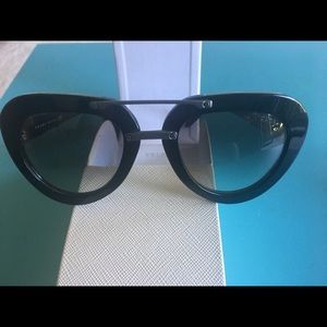 Prada women's sunglasses pr28r